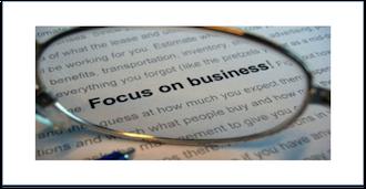 focus bord
