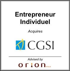 CGSI2