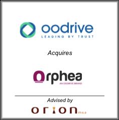 ood-Orphea